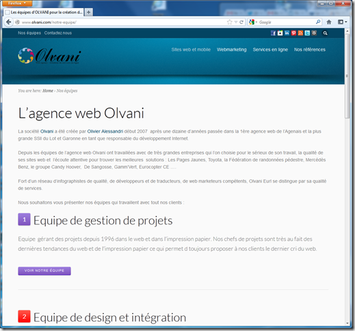 web-olvani3-equipe
