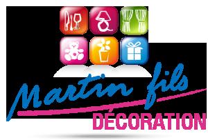 logo Martin fils Décoration