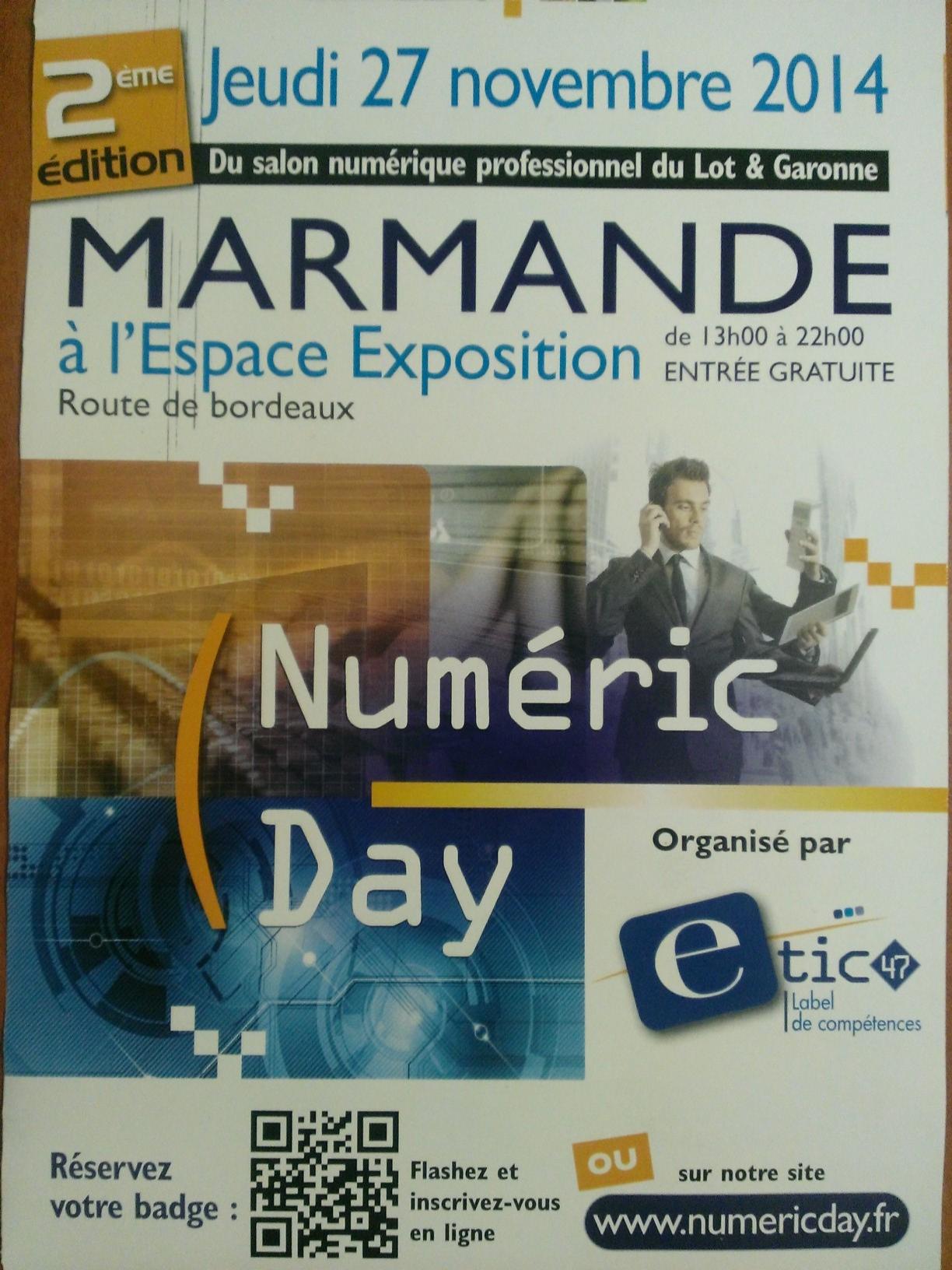 numericday-20141126